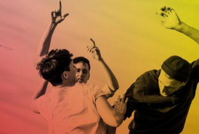 Le groupe nuits et 60 danseurs amateurs et professionnels proposent le Bal pop !