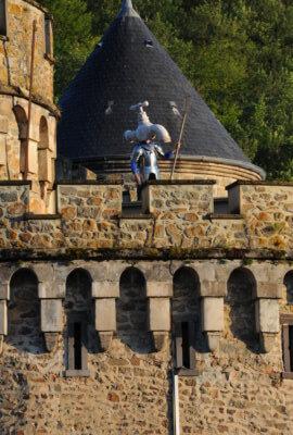 Dans Expédition en Turakie, le Turak Théâtre investit des monuments emblématiques